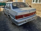 ВАЗ (Lada) 2115 (седан) 2001 года за 700 000 тг. в Алматы