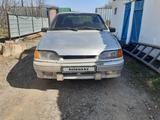 ВАЗ (Lada) 2115 (седан) 2001 года за 700 000 тг. в Алматы – фото 5