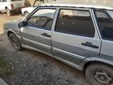 ВАЗ (Lada) 2115 (седан) 2001 года за 700 000 тг. в Алматы – фото 2