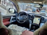 Toyota Land Cruiser 2008 года за 14 500 000 тг. в Павлодар – фото 2