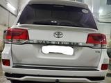 Toyota Land Cruiser 2008 года за 14 500 000 тг. в Павлодар – фото 4
