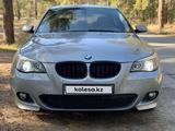 BMW 525 2004 года за 3 200 000 тг. в Семей