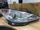 Фара правая оригинальна новая для Toyota Estima 99-06 за 120 000 тг. в Нур-Султан (Астана)