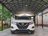 Nissan Qashqai 2019 года за 10 500 000 тг. в Шымкент