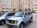 Nissan Pathfinder 2006 года за 4 500 000 тг. в Алматы
