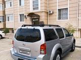 Nissan Pathfinder 2006 года за 4 500 000 тг. в Алматы – фото 2