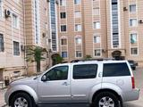 Nissan Pathfinder 2006 года за 4 500 000 тг. в Алматы – фото 4