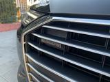 Audi A6 2021 года за 30 990 000 тг. в Костанай – фото 5
