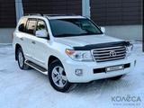 Toyota Land Cruiser 2014 года за 18 200 000 тг. в Жезказган