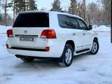 Toyota Land Cruiser 2014 года за 18 200 000 тг. в Жезказган – фото 4