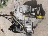Контрактная коробка автомат акпп Тойота Авенсис 1.6 Toyota Avensis 1… за 140 000 тг. в Семей – фото 3