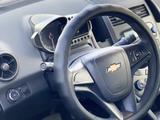 Chevrolet Aveo 2012 года за 2 300 000 тг. в Шымкент – фото 2