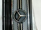 Mercedes Gelenwagen w463 g55 g63 решетка радиатора за 1 000 тг. в Алматы