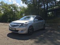 Hyundai Accent 2014 года за 4 200 000 тг. в Караганда