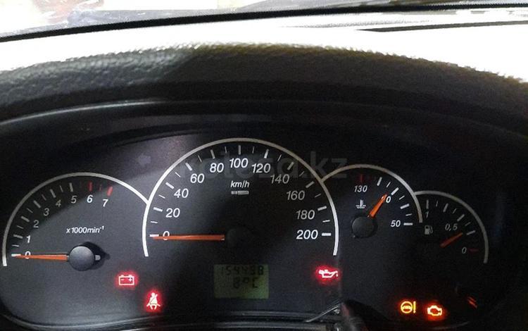 ВАЗ (Lada) 2170 (седан) 2013 года за 1 900 000 тг. в Костанай