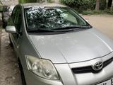 Toyota Auris 2007 года за 3 550 000 тг. в Усть-Каменогорск – фото 3