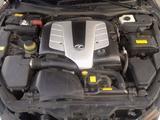 Двигатель на lexus SC 430. Двигатель на Лексус СК 430 за 101 010 тг. в Алматы