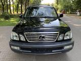 Lexus LX 470 2006 года за 10 800 000 тг. в Алматы