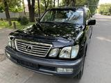 Lexus LX 470 2006 года за 10 800 000 тг. в Алматы – фото 3
