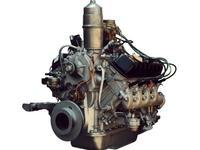 Двигатель паз-3205 (змз оригинал) за 1 279 410 тг. в Алматы
