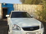 ВАЗ (Lada) Priora 2171 (универсал) 2012 года за 1 650 000 тг. в Алматы