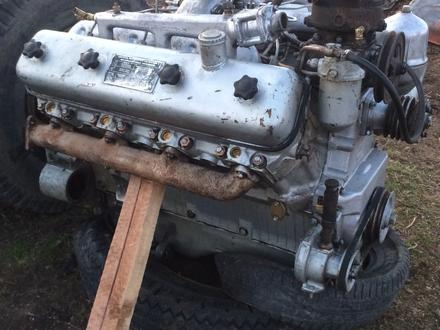 Двигатель в Усть-Каменогорск – фото 3