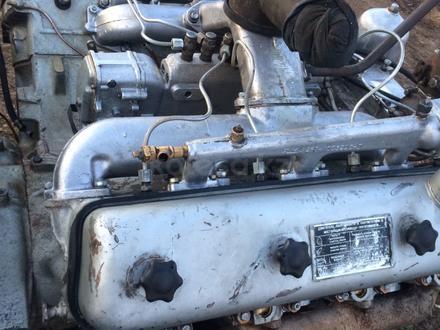 Двигатель в Усть-Каменогорск – фото 5