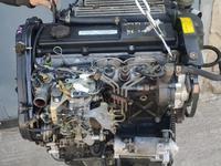 Двигатель Mazda RF-CX supercharge за 240 000 тг. в Алматы