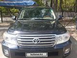 Toyota Land Cruiser 2012 года за 19 000 000 тг. в Караганда – фото 2