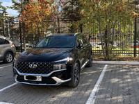 Hyundai Santa Fe 2021 года за 22 000 000 тг. в Нур-Султан (Астана)