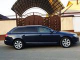 Audi A6 2009 года за 3 300 000 тг. в Шымкент – фото 2
