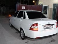 ВАЗ (Lada) 2170 (седан) 2014 года за 2 700 000 тг. в Шымкент