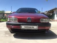Volkswagen Passat 1991 года за 1 250 000 тг. в Туркестан
