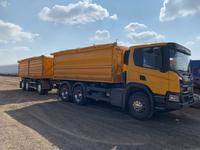 Scania  G_440_B6x4HZ_Зерновоз 2020 года за 59 000 000 тг. в Алматы