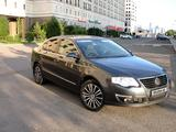 Volkswagen Passat 2009 года за 4 300 000 тг. в Нур-Султан (Астана) – фото 3