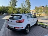 Kia Sportage 2012 года за 8 700 000 тг. в Алматы – фото 2