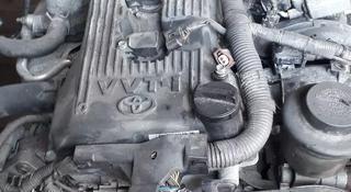 Двигатель 2tr 2.7 Toyota Fortuner (фортунер) за 980 000 тг. в Алматы
