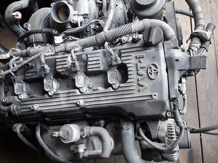 Двигатель 2tr 2.7 Toyota Fortuner (фортунер) за 980 000 тг. в Алматы – фото 3