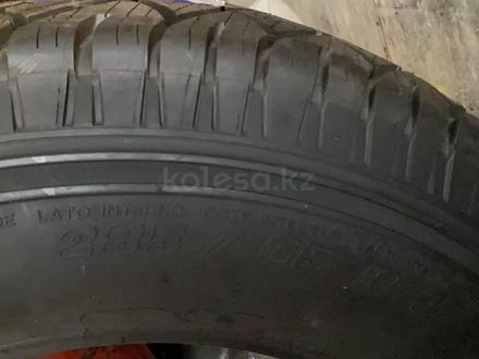 Шины с дисками за 220 000 тг. в Караганда – фото 3