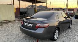 Toyota Camry 2007 года за 6 300 000 тг. в Туркестан – фото 4