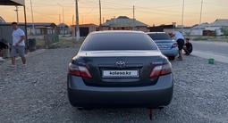 Toyota Camry 2007 года за 6 300 000 тг. в Туркестан – фото 5