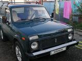 ВАЗ (Lada) 2121 Нива 2004 года за 550 000 тг. в Атырау