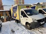 ГАЗ ГАЗель NEXT 2017 года за 6 700 000 тг. в Алматы – фото 2