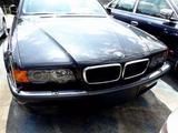 BMW 735 2000 года за 3 200 000 тг. в Алматы