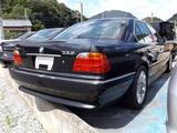 BMW 735 2000 года за 3 200 000 тг. в Алматы – фото 3