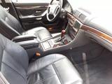 BMW 735 2000 года за 3 200 000 тг. в Алматы – фото 5