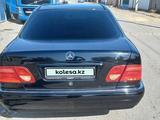 Mercedes-Benz E 200 1996 года за 2 200 000 тг. в Шымкент – фото 4