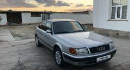 Audi 100 1994 года за 2 000 000 тг. в Туркестан – фото 2
