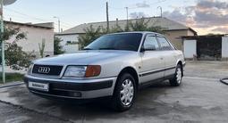 Audi 100 1994 года за 2 000 000 тг. в Туркестан – фото 3