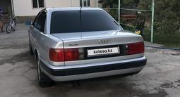 Audi 100 1994 года за 2 000 000 тг. в Туркестан – фото 5